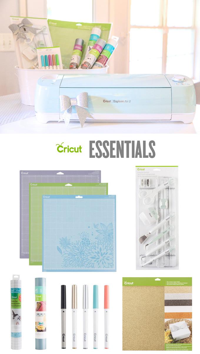 Cricut Essentials