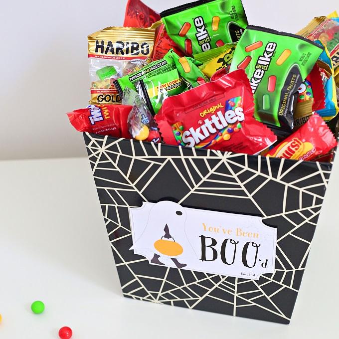 Halloween Tradition - Kim Byers