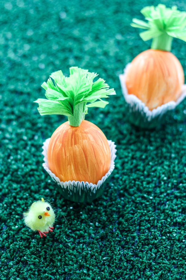 Easter Egg Decorating | Kim Byers