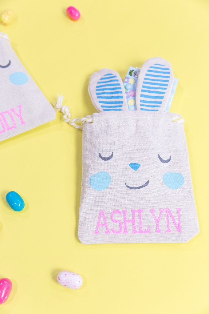 Easter Bunny Bags | Kim Byers