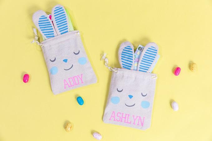 Bunny Bags | Kim Byers
