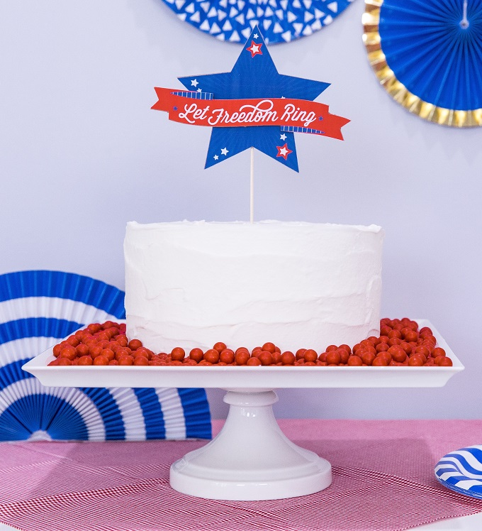 1 patriotic cake kim byers 709v2sm