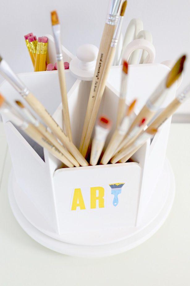 Elementary Art Center | Kim Byers