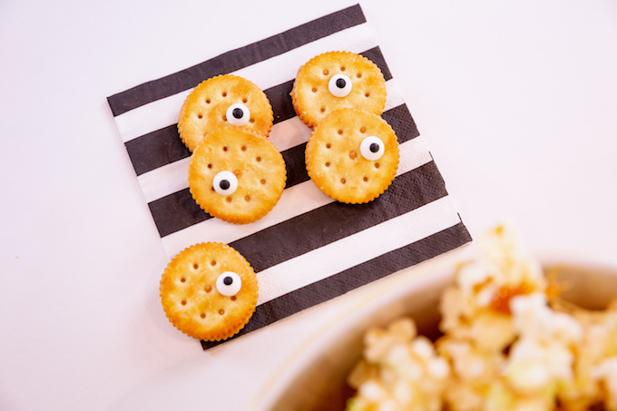 Monster Crackers
