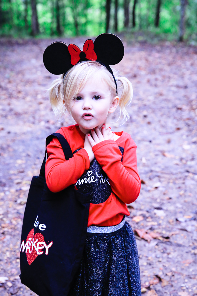 1 minnie mouse halloween costume cricut kim byers 1129