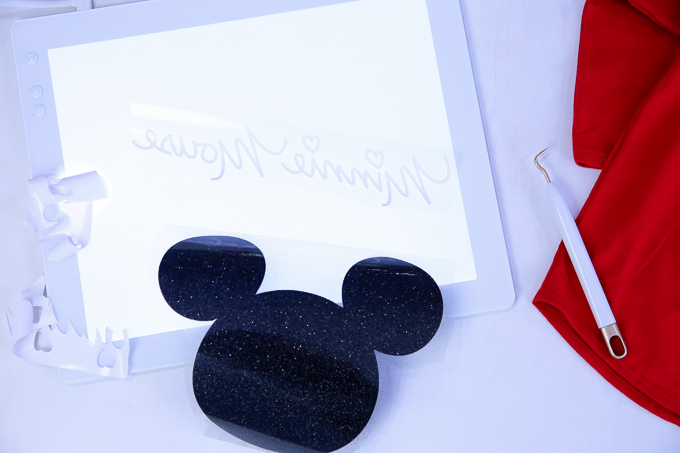Cricut Made Disney Tee | Kim Byers