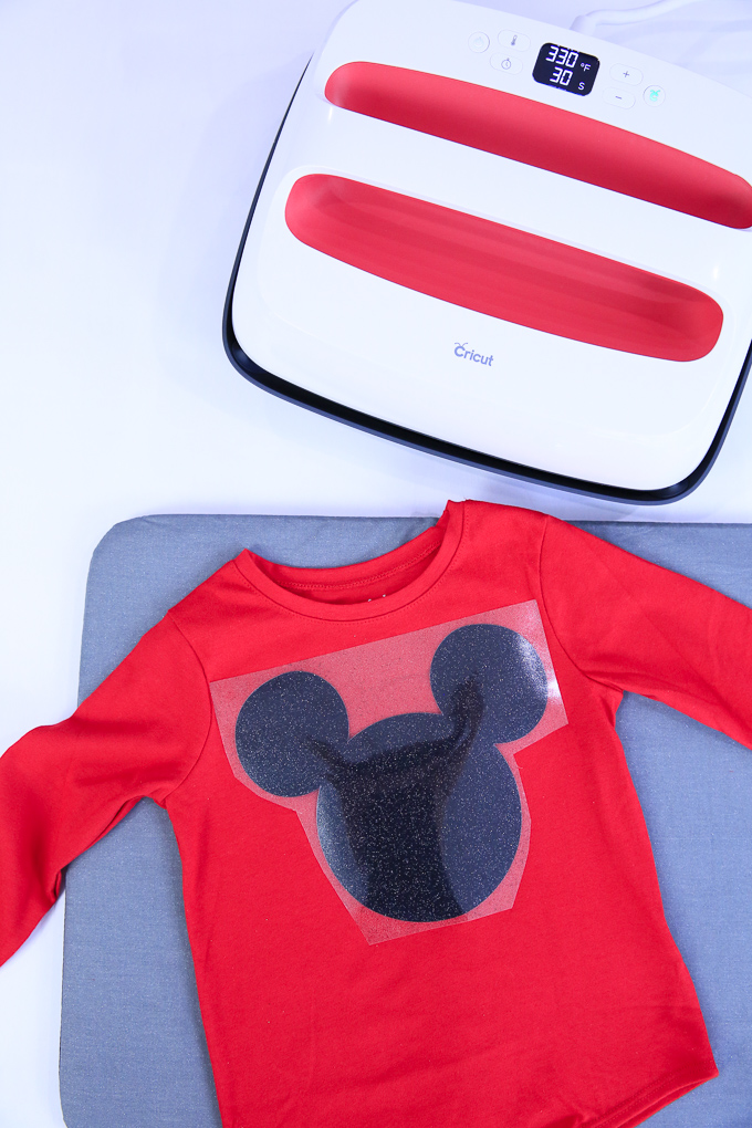 Make Disney Graphic Tees | Kim Byers