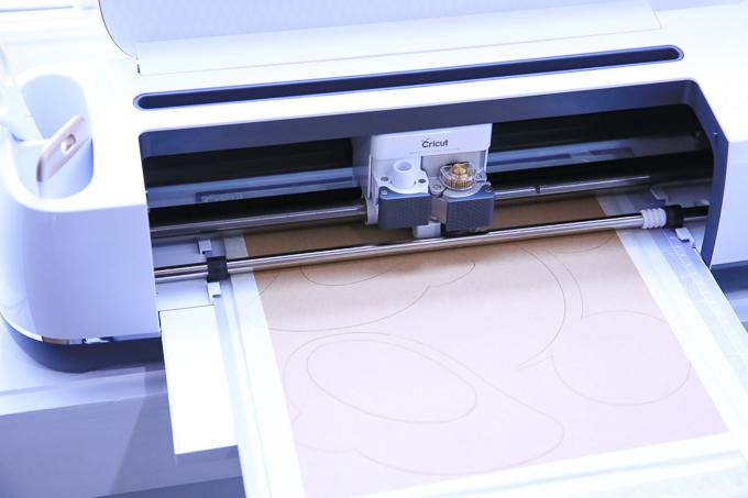 Cutting Chipboard With Cricut Maker & Knife Blade