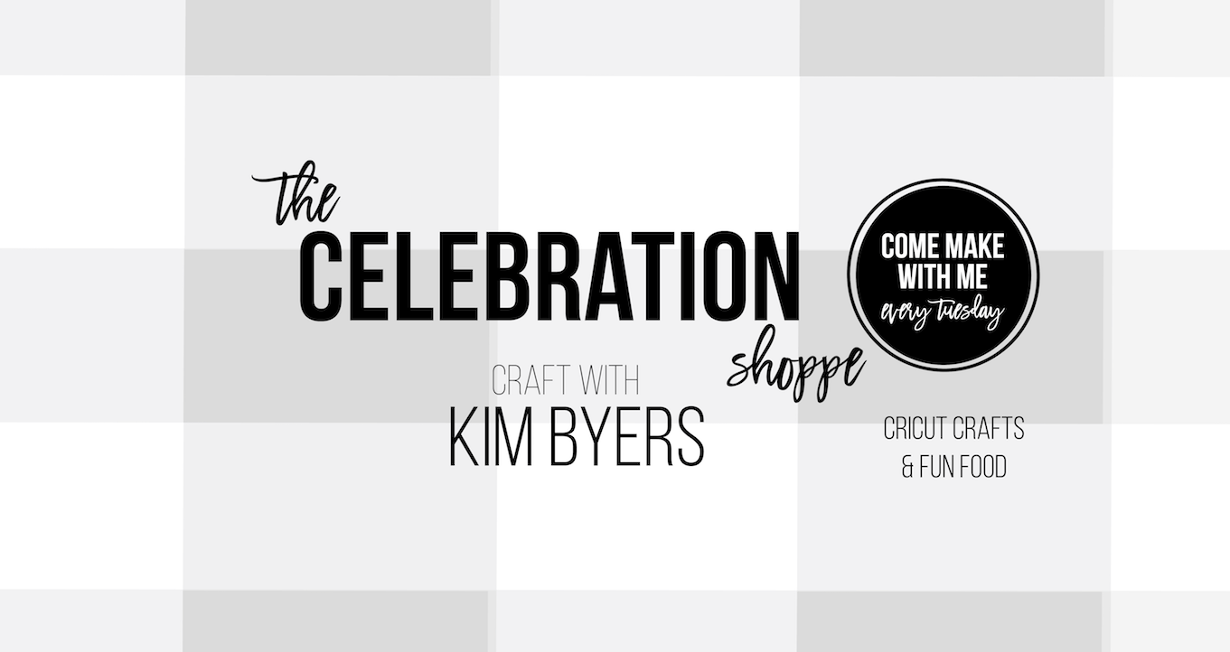 Subscribe to Kim Byers You Tube Channel