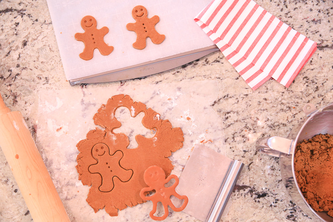 2 gingerbread cutouts kim byers 0220