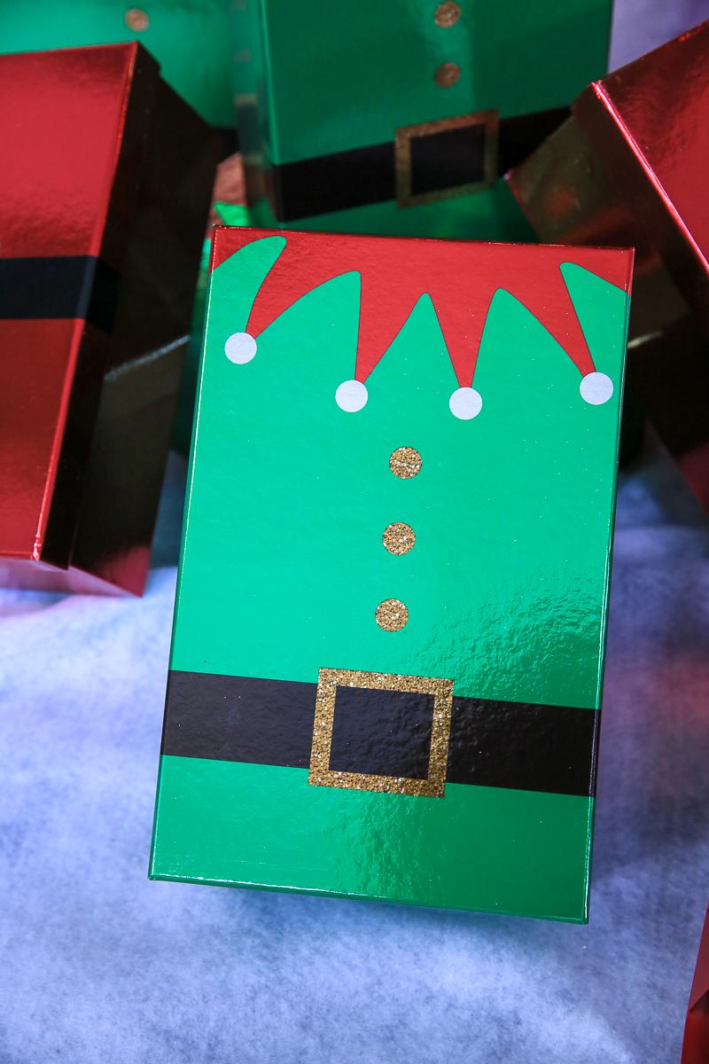 5 elf gift wrap kim byers 157