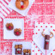 Four Easy Rudolph The Red Nosed Reindeer Treats | Kim Byers
