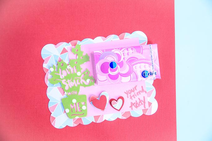 Cactus valentine card 2 kim byers