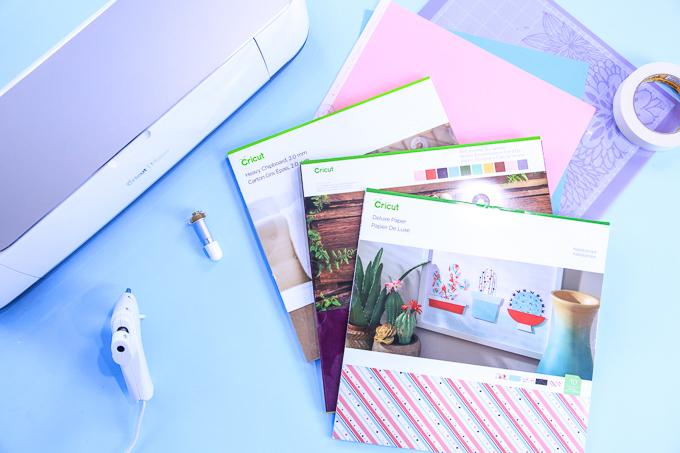 DIY Valentine Box Supplies | Kim Byers