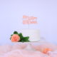 Wedding cake topper cricut maker kim byers 1