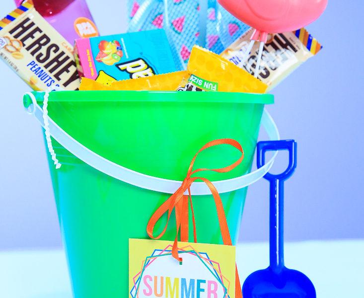 Teacher Appreciation Gift Basket Kim Byers