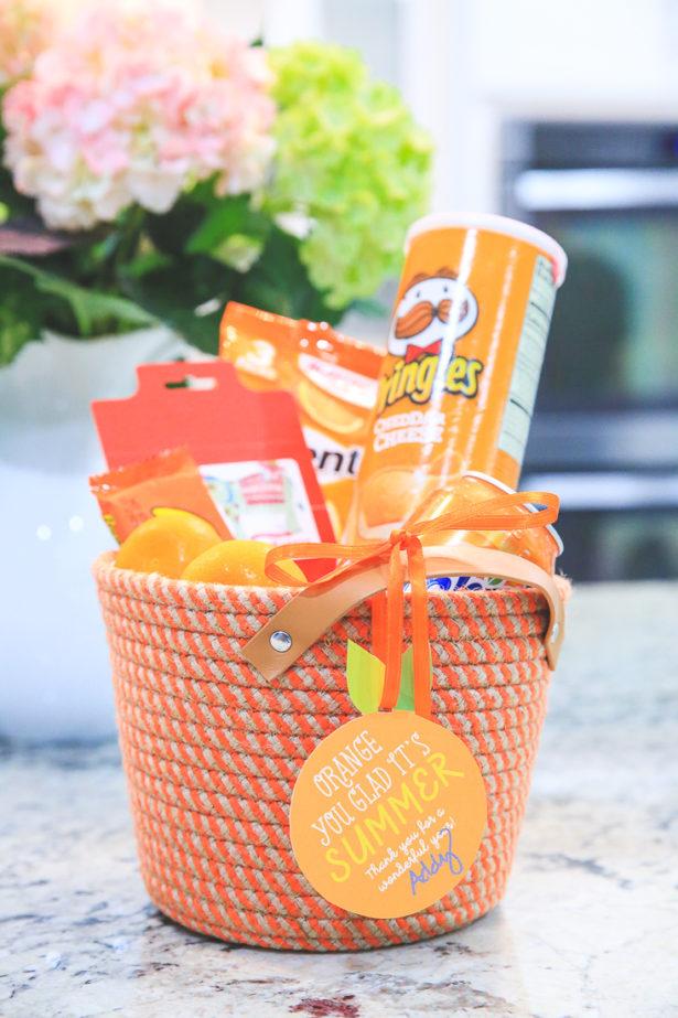 Teacher Appreciation Gift Tag Kim Byers