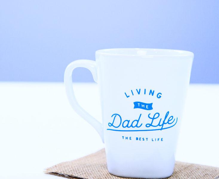 Fathers Day Gift Cricut Vinyl Kim Byers