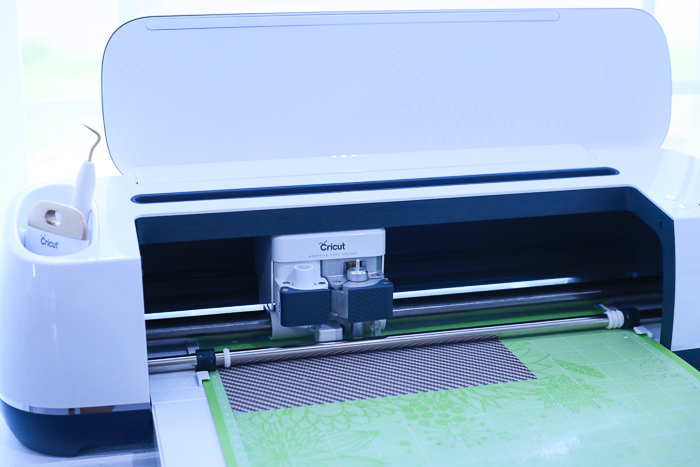 Cricut Maker Cutting Infusible Ink Projects! So easy!