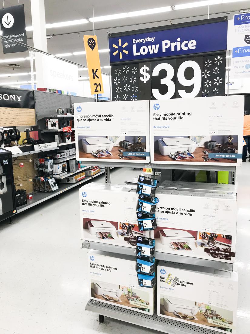 Hp At Walmart
