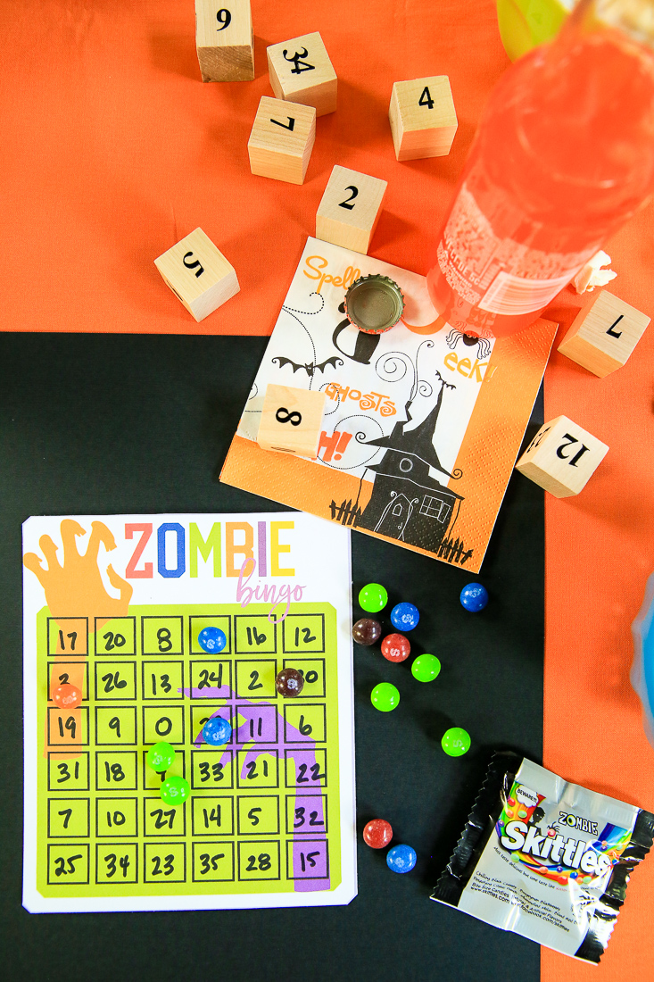 Halloween Games For Kids   Halloween Free Printables with Kim Byers at The Celebration Shoppe
