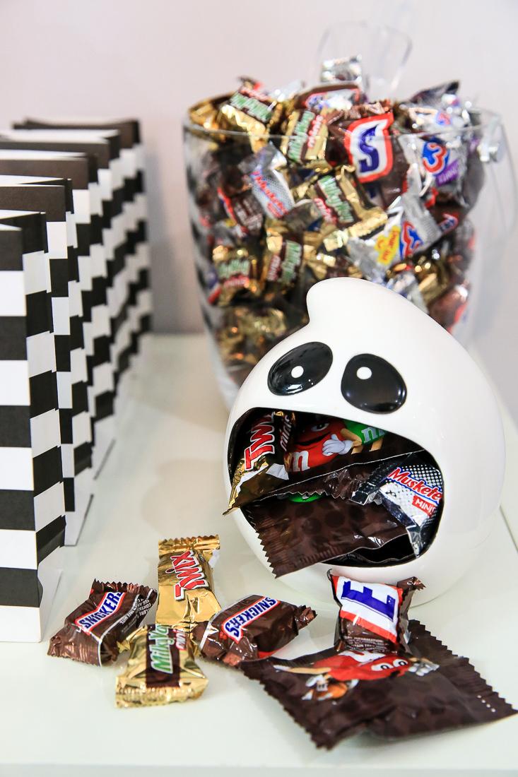 Halloween Sweets Kim Byers