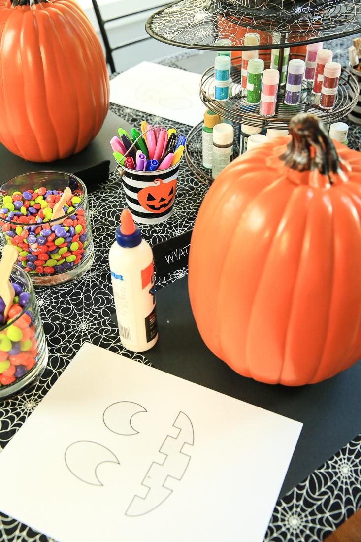 Pumpkin Carving Templates Kim Byers