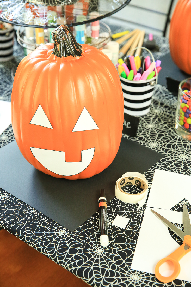 Pumpkin Decorating Templates Kim Byers