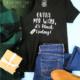 Black Friday Tshirt Cut Files