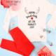 Rudolph Cut Files Bundle