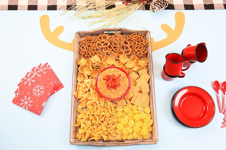 1 Christmas Rotel Dip Kim Byers 3