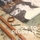 Decorate Photowall