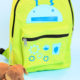 Diy Foster Kid Backpack 4