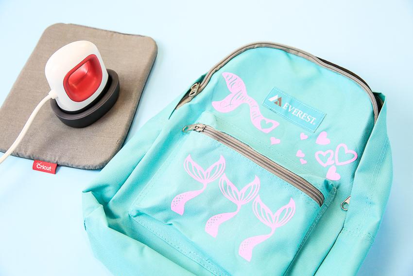 Diy Mermaid Backpacks 2