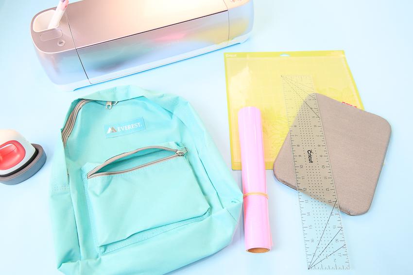 Explore Air 2 Backpack Idea