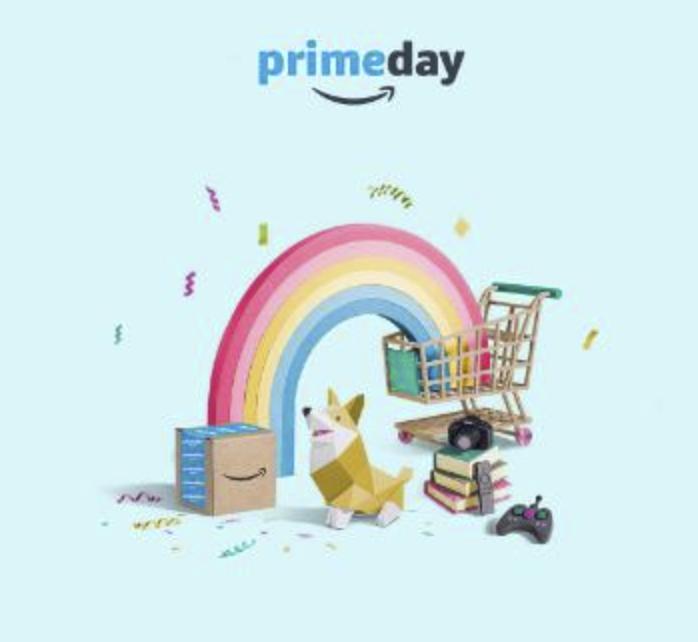 Prime Day 2